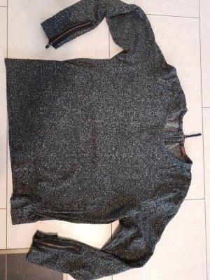 pullover von Wrap Gr M