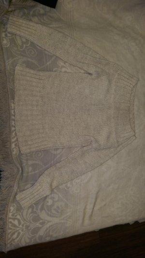 Pullover von zara in beige