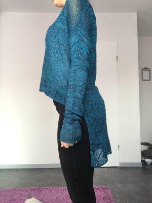 Pullover vorne kurz, hinten lang