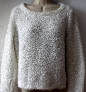 Orsay Knitted Sweater white