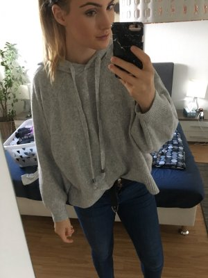 Pullover weit