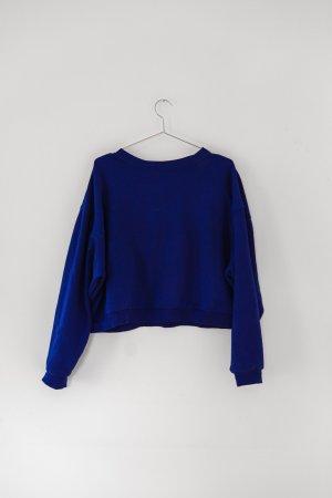 Pullover Weit Geschnitten