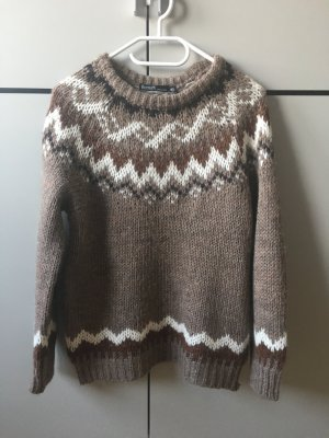 Pullover Wolle TOP-Zustand!