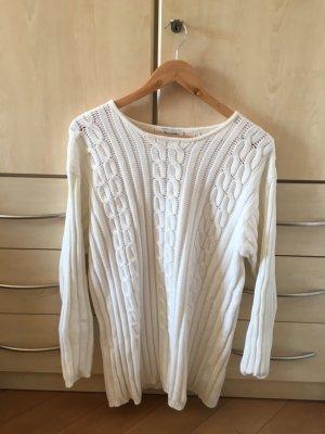 Zara Crewneck Sweater multicolored