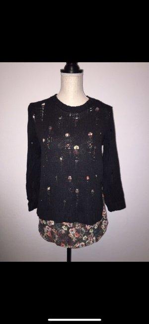 Pullover, Zara, Gr. S, neu
