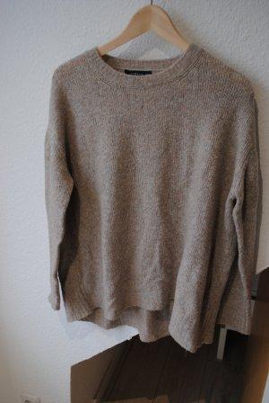 Pullover Zara Knit