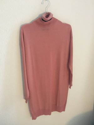 Sweater Dress pink