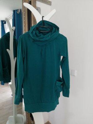 Sweater Dress cadet blue
