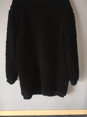 Boohoo Sweaterjurk zwart