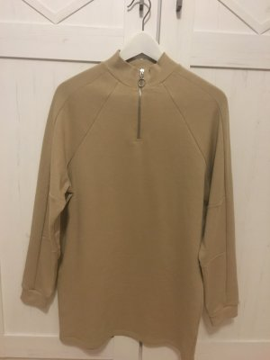 Urban Outfitters Sweaterjurk camel