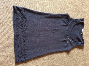 Pullunder ( kurzes Strick- Kleid)