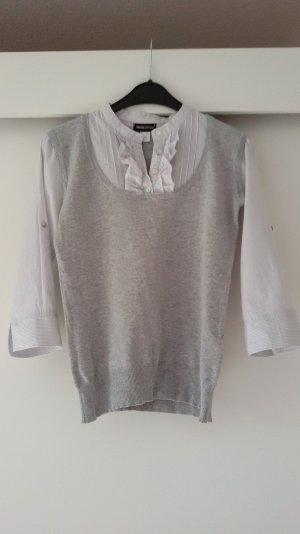 Pullunder mit eingearbeiteter Bluse *letzter Preis*