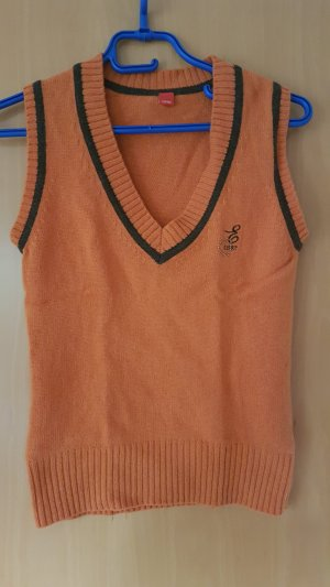 Esprit Slipover orange
