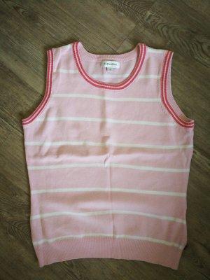 Pullunder Zabaione S pink