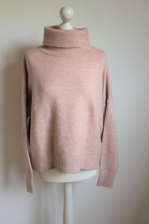 Topshop Oversized Sweater light pink-pink