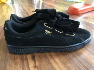Puma Skater Shoes black
