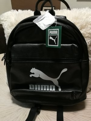 Puma Backpack Metallic