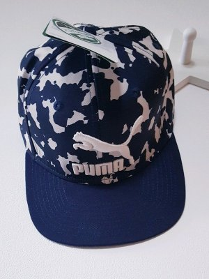 Puma Base Cap NEU