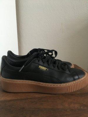 Puma Basket Gr. 38,5