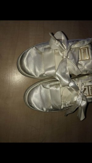 Puma Basket Heart Schuhe