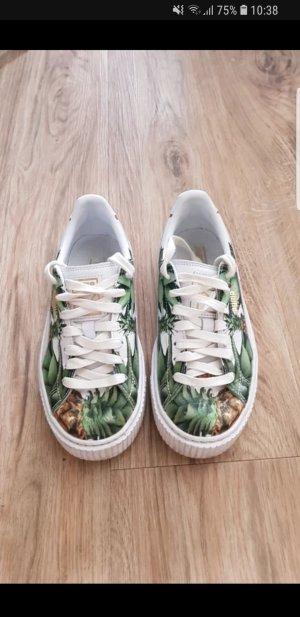 Puma Basket Schuhe Sneaker