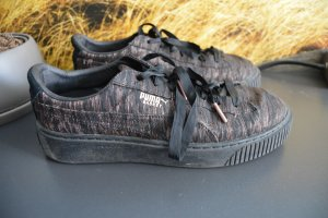Puma Basket Sneaker creeper Plateau gr.42