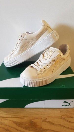 Puma Baskett Platform Sneaker