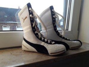 Puma Boxer Stiefeln Sneaker Gr.39