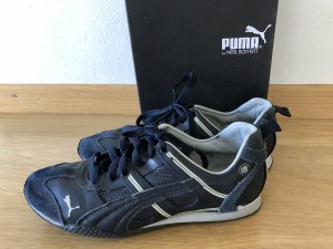 Puma by Neil Barrett Sneakers (Series 8 Perf) Größe 38, navy