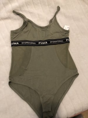 Puma Bodysuit Blouse multicolored