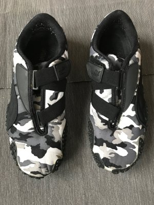 Puma Camouflage Sneaker