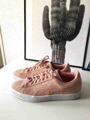Puma classics rosa altrosa pink Gr 40