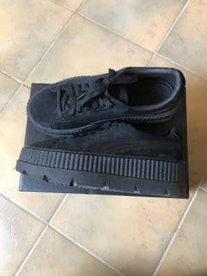 Fenty Puma by Rihanna Heel Sneakers black