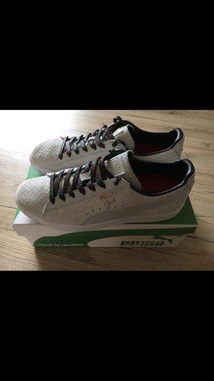 Puma Lace-Up Sneaker multicolored