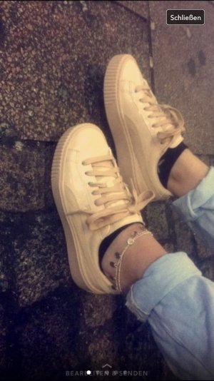 puma creepers Damen ..