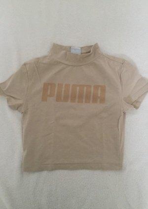 Puma Crop Shirt, NEU, Größe 32