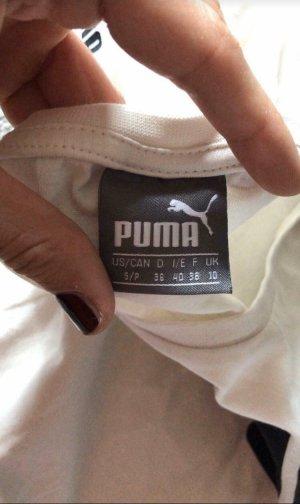 Puma Camicia cropped multicolore