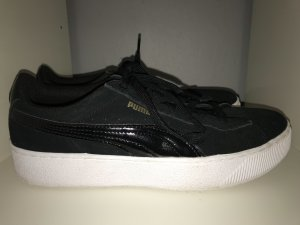 Puma Damen  Billy Plattform Sneaker
