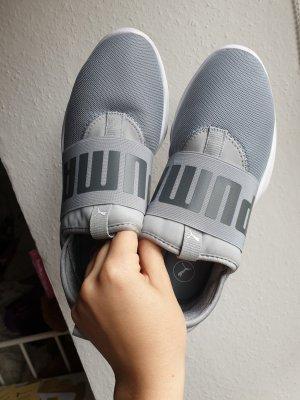 Puma Dare Quarry-Quarry Sneaker