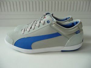 Puma Lace-Up Sneaker multicolored synthetic