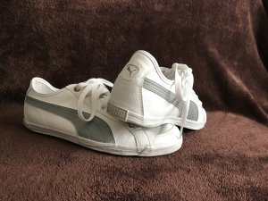 Puma eco OrthoLite weiß/Silber