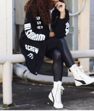 Puma eskiva high top sneakers