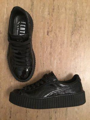 Puma Sneakers zwart