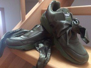 Fenty Puma Sneaker cachi