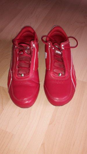 Puma Ferrari Sneakers Größe 41