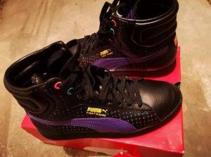 Puma First Round Rainbow Star W Shoes Sneaker Neu mit Karton Gr. 36