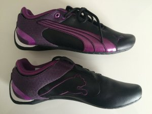 PUMA FUTURE CAT M2 WOMENS black sparkling grape NEU 37,5