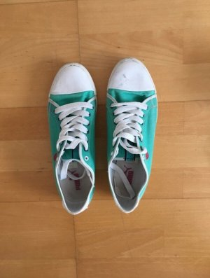 Puma Lace Shoes green