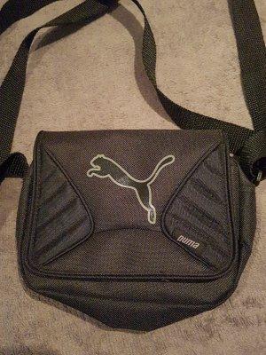 Puma Handtasche schwarz