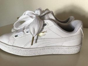 PUMA HEART BASKET-Sneaker